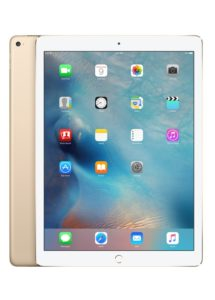 Apple Ipad Pro 12.9 inch -128GB – Gold/Rose Gold – Wifi/4G