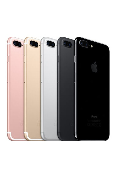 Apple Iphone 7 Plus - 32GB -Black/Jet Black/White/Gold/Rose Gold