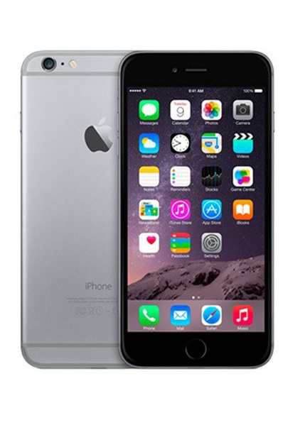 Apple Iphone 6 Plus - 16GB - Black
