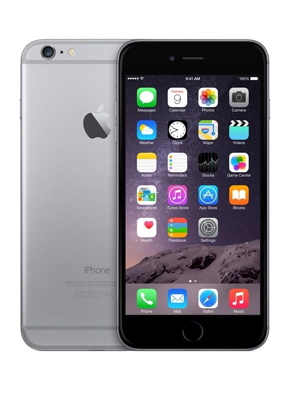 Apple iPhone 6 Plus – 16GB – Gray (Like New)