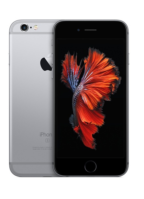 iPhone 6S Plus – 128GB – Gray