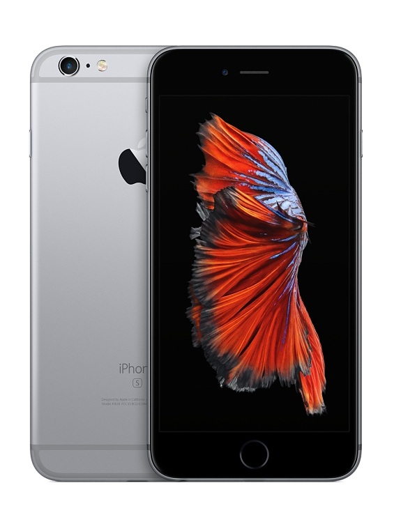 Apple Iphone 6S Plus – 64GB – Black
