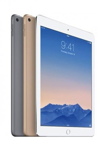 Ipad 2017 – 128GB – White – Mới Active