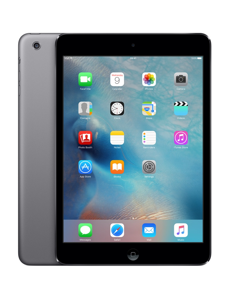 Ipad mini 2 - 32GB - Black - Chưa Active