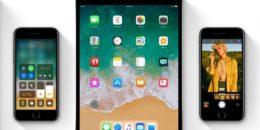 Apple ra mắt IOS 11 với rất nhiều tính năng mới