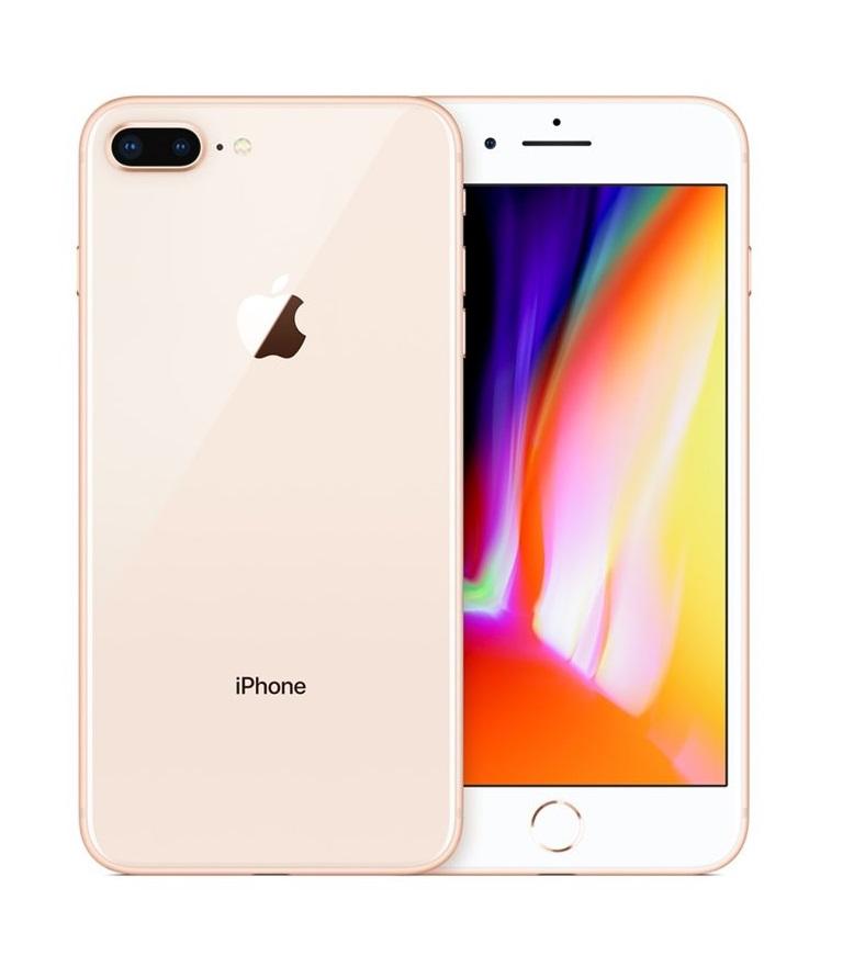 Apple iPhone 8 Plus - 64GB - Vàng (Đã qua SD)