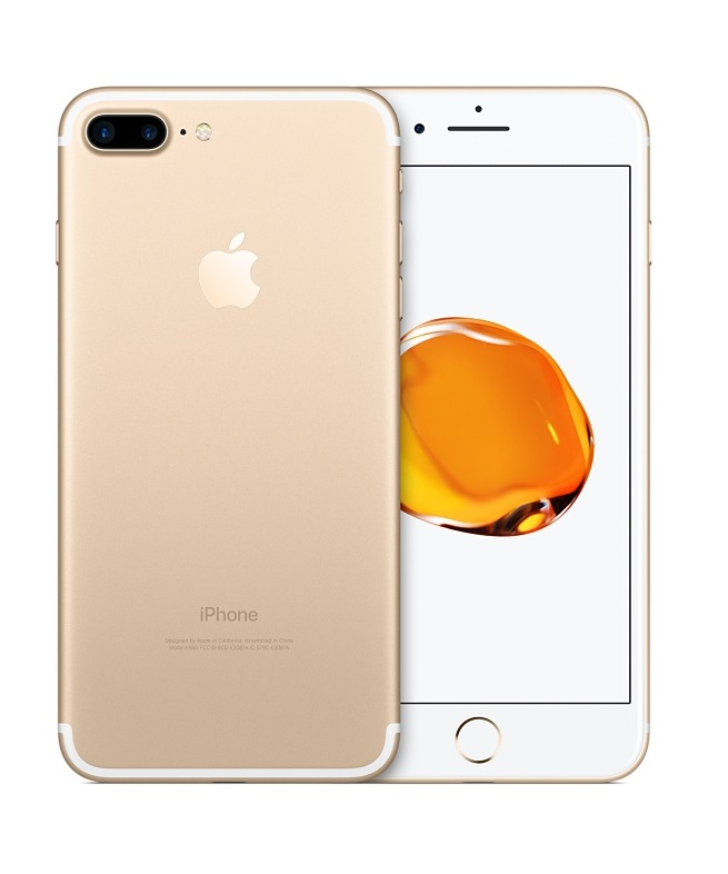 Apple iPhone 7 Plus - 32GB - Gold - Active Trôi BH
