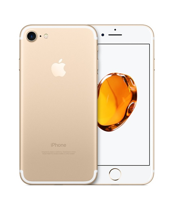 Apple iPhone 7 - 32GB - Vàng