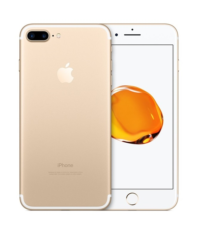 Apple iPhone 7 Plus – 128GB – Vàng (Đã qua SD)