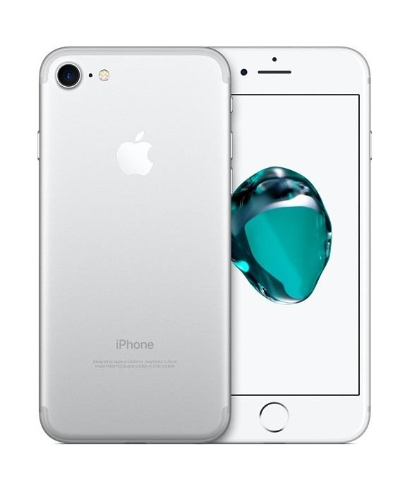 Apple iPhone 7 – 32GB – Silver