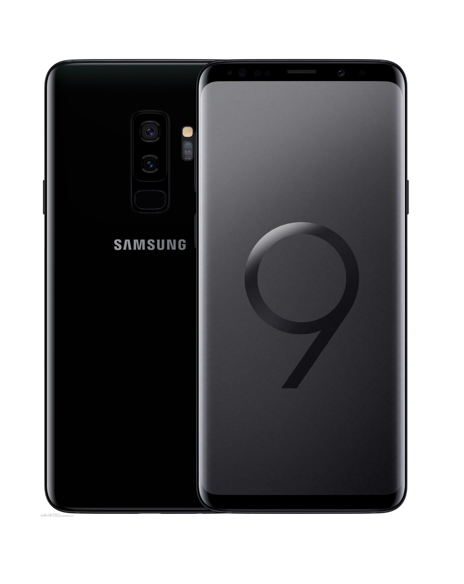 Samsung Galaxy S9 Plus - 64GB