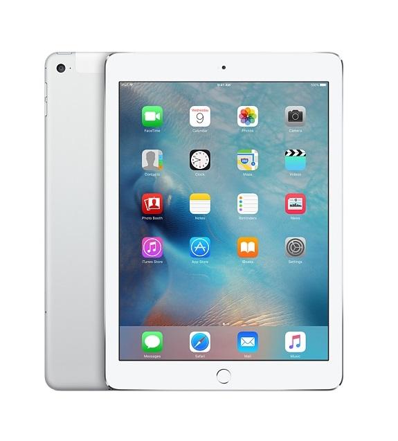 Apple Ipad Air 1 – 32GB – Silver (Đã qua SD)