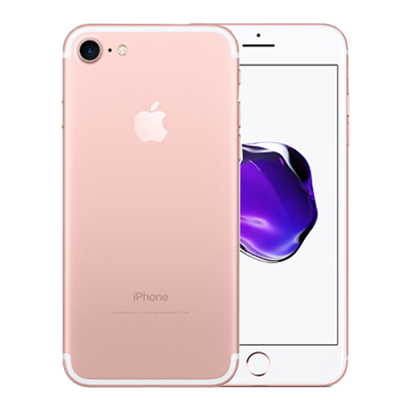 Apple iPhone 7 - 32GB - Rose Gold (Like New)