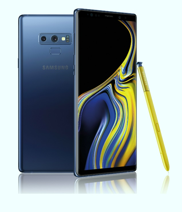 Samsung Galaxy Note 9 - 128GB