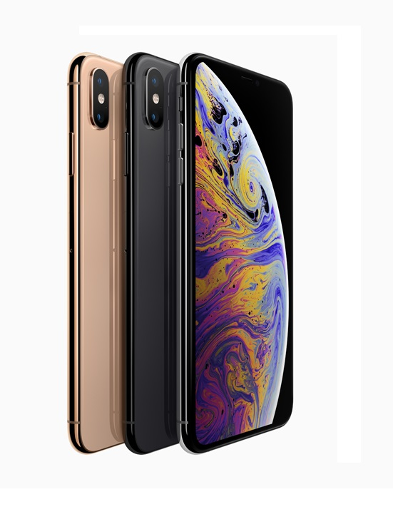 Apple iPhone XS – 256GB – Gray/Silver/Gold