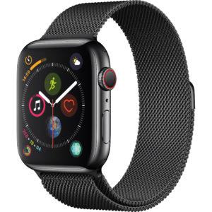 Apple Watch Series 4 – 44mm – Gray/White/Gold/Rose Gold Band (phiên bản GPS)