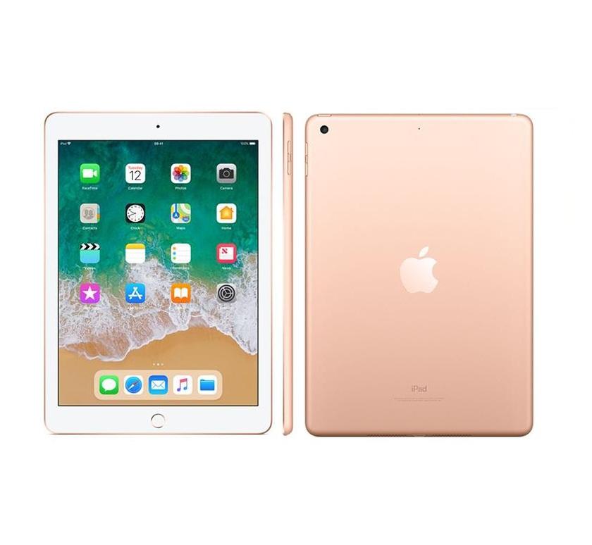 iPad 2018 (Gen 6) - 32GB - Hồng