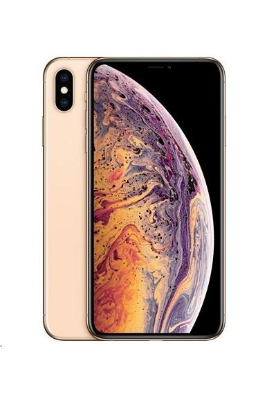 iPhone XS Max – 64GB – Vàng (1 sim Vật lý)