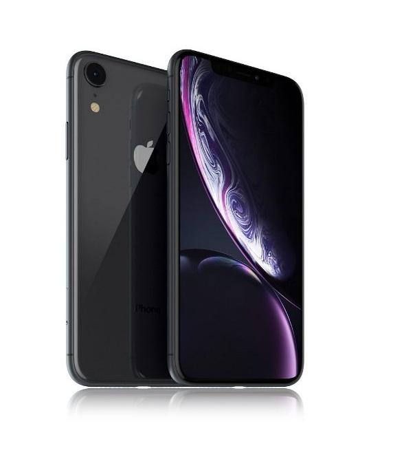 iPhone XR – 128GB – Đen/Trắng/Cam/Vàng/Xanh (1 sim vật lý)