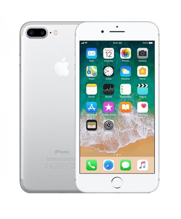 iPhone 7 Plus – 128GB – Trắng (Đã qua SD)
