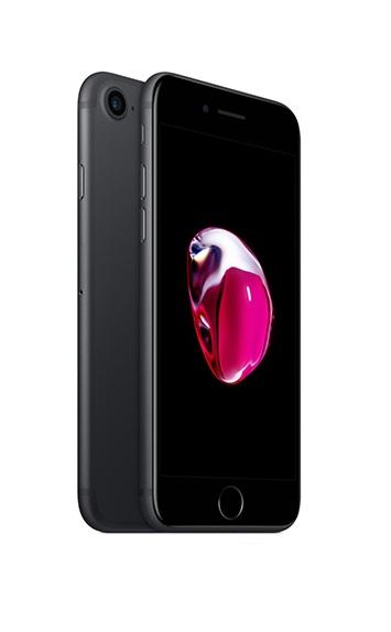 Apple iPhone 7 – 32GB – Đen/ Hồng (Đã qua SD)