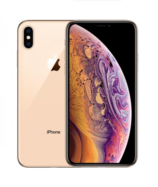 iPhone XS Max – 256GB – Vàng (1 sim vật lý) – Đã qua SD