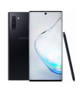 Samsung Galaxy Note 10 – 256GB