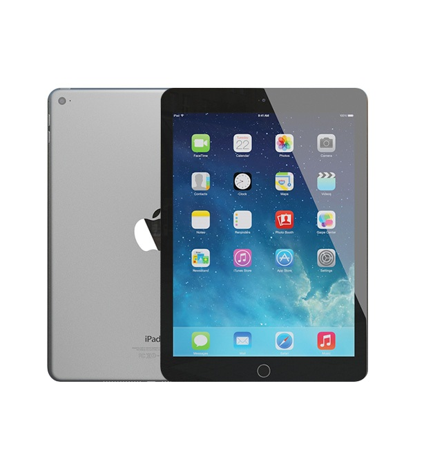 Apple iPad Mini 3 – 16GB – Đen