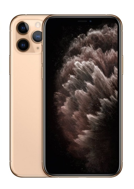Apple iPhone 11 Pro MAX – 256GB – Silver (Mỹ)