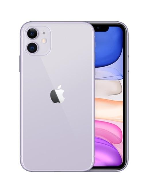 iPhone 11 – 128GB – Tím (1 sim vật lý)