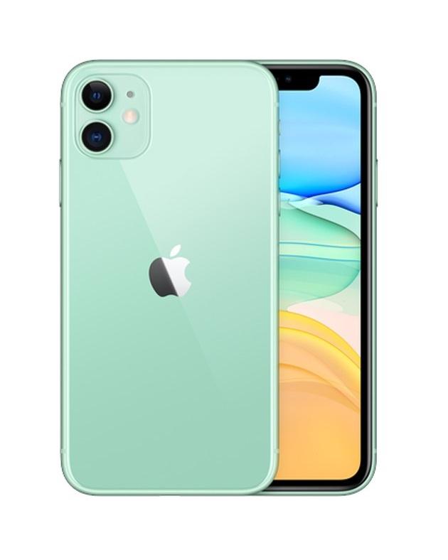 iPhone 11 – 128GB – Xanh (1 sim vật lý)