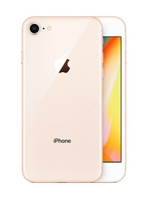 iphone-8 gold