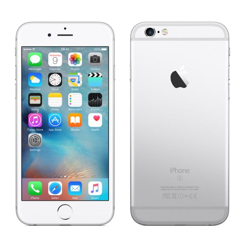 iPhone 6S – 64GB – Trắng (Đã qua SD)