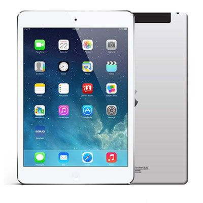 iPad 4 – 16GB Silver (Đã qua SD)