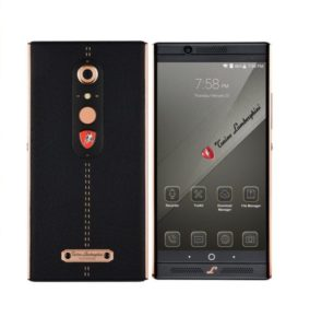 Tonino Lamborghini Alpha One: Smartphone cao cấp