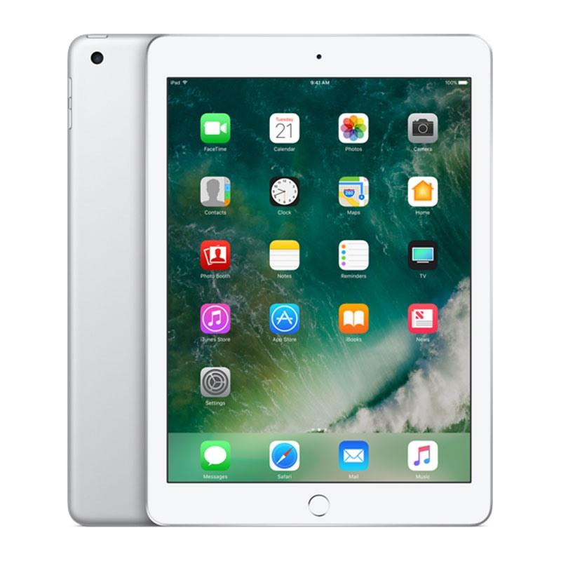 iPad Gen 6 - 32GB - Wifi 4G - Gray/Silver