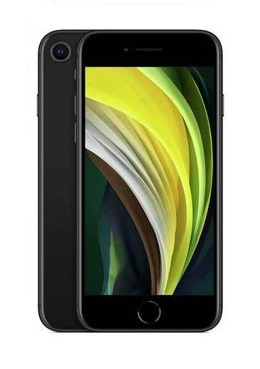 iPhone SE 2020 - 256GB - Đen