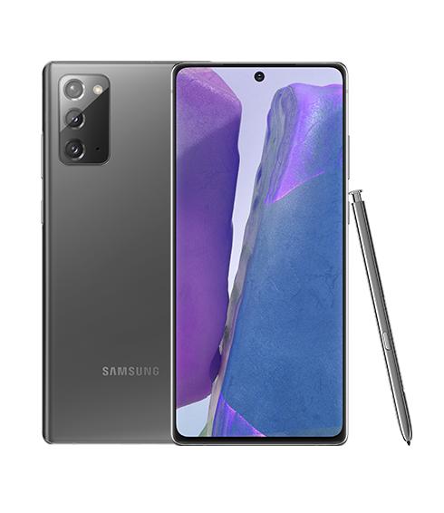 Samsung Note 20 – 256GB – Đồng Huyền Bí