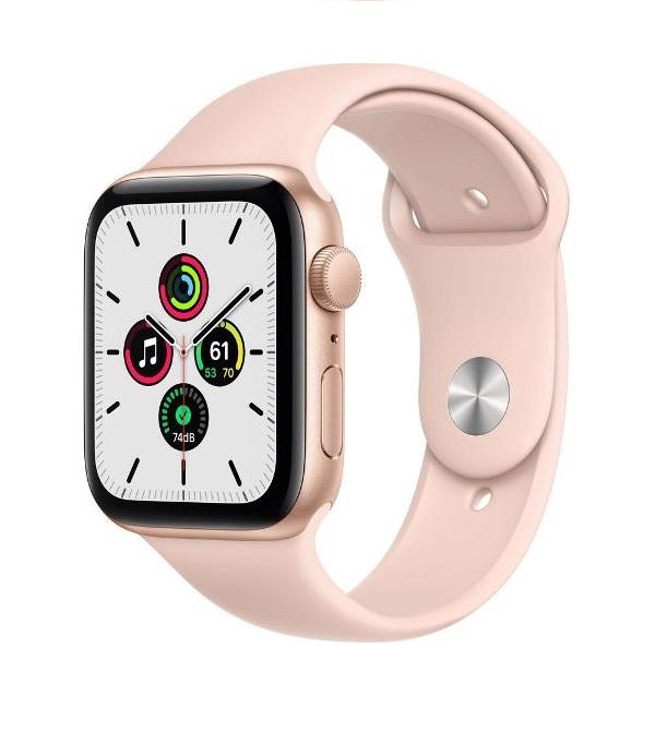 Apple Watch SE – 40mm – Vàng – GPS