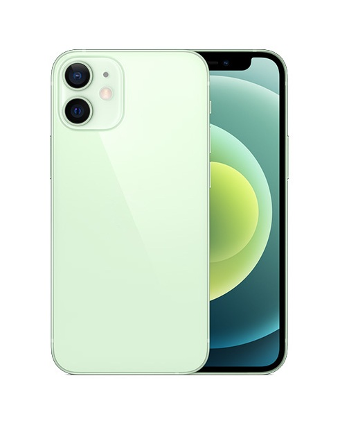 iPhone 12 – 128 GB Green (hàng VN)