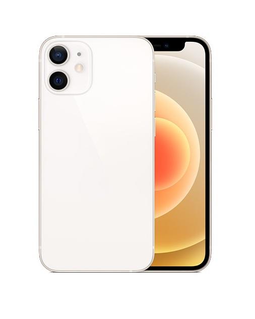 iPhone 12 Mini – 64GB White (hàng VN)