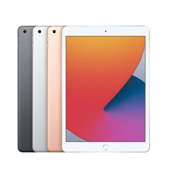 iPad Gen 8 – 32GB – Wifi