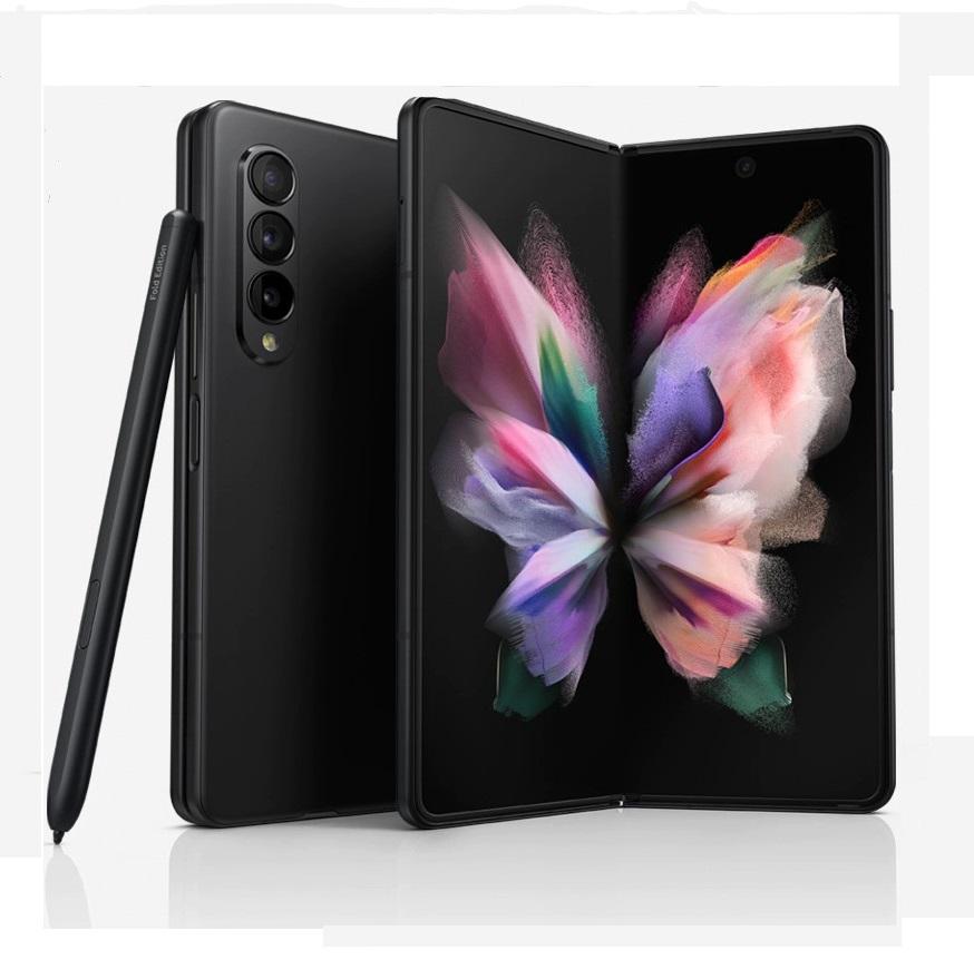 Samsung Galaxy Fold 3 – 5G (Công ty)