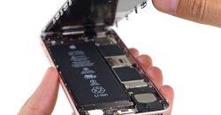 Thay pin chính hãng Iphone 4/4S/5/5S/6/6+/6S/6S+/7/7+