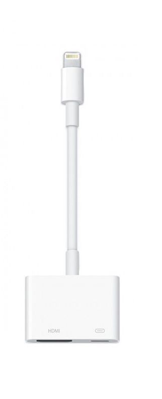 Cáp kết nối chuẩn HDMI Apple Lightning Digital AV Adapter