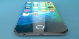 iPhone 8 sẽ là smartphone đầu tiên có camera trước nhận diện hình ảnh 3D của LG Innotek