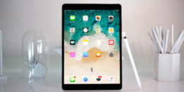 Tổng hợp review iPad Pro 10,5″ 2017