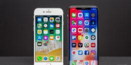 Tổng hợp đánh giá iPhone X: tai thỏ không vấn đề, FaceID xuất sắc trong tối