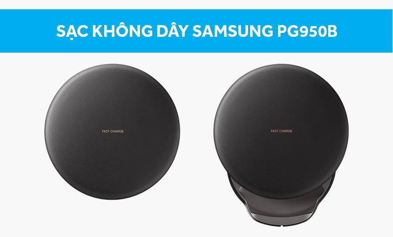 Dock sạc nhanh không dây - Samsung