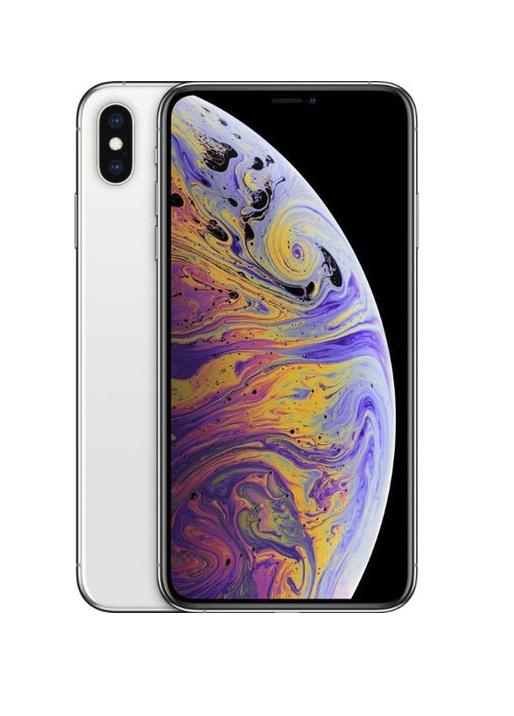 iPhone XS Max – 512GB – Trắng (1 sim Vật lý)